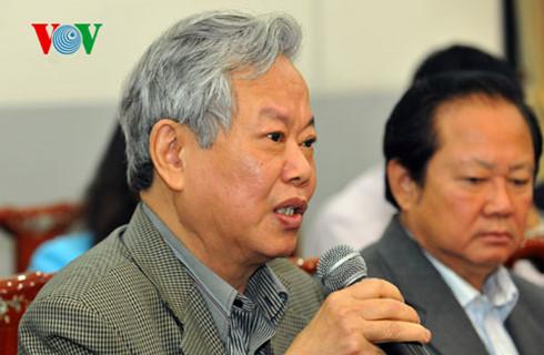 Ông Phạm Xuân Hằng