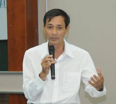Ông Đặng Văn Khoa
