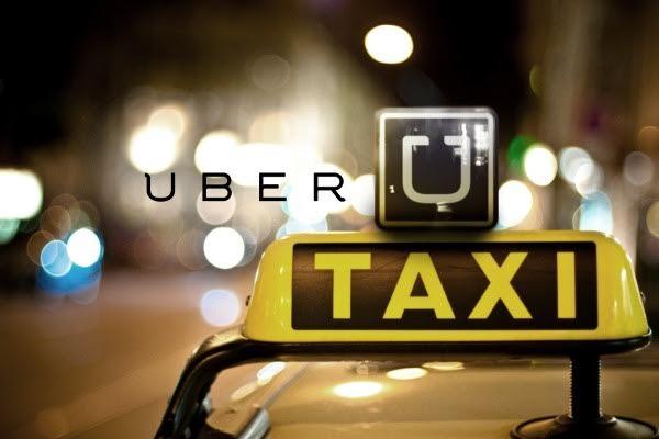 Cục thuế cương quyết với Uber B.V để môi trường kinh doanh công bằng