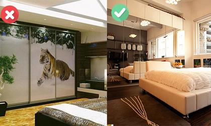 12 ý tưởng thiết kế tuyệt vời để tận dụng tối đa không gian