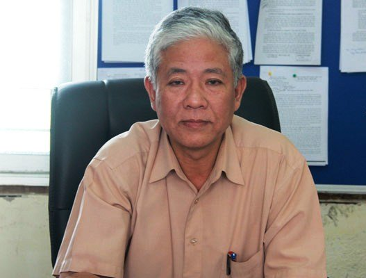 Ông Phạm Khánh Ly – Vụ trưởng Vụ Nuôi trồng thủy sản, Tổng cục Thủy sản (Bộ NNPTNT)