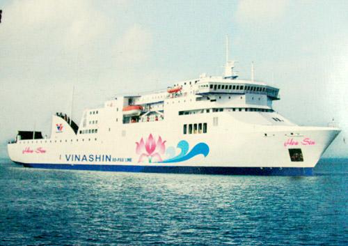 Hoa Sen Vinashin, hay ụ nổi Vinalines... những biểu tượng lãnh phí của DNNN.
