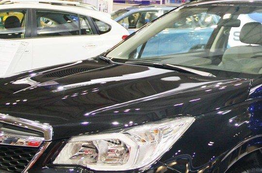Trước đó, trong tháng 6, một loạt doanh nghiệp ô tô đã chủ động giảm giá xe nhằm kích cầu thị trường.