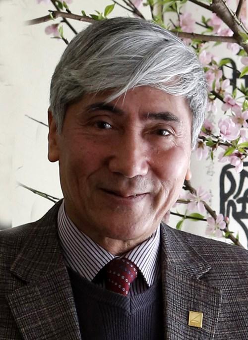 Kiến trúc sư Phạm Thanh Tùng.