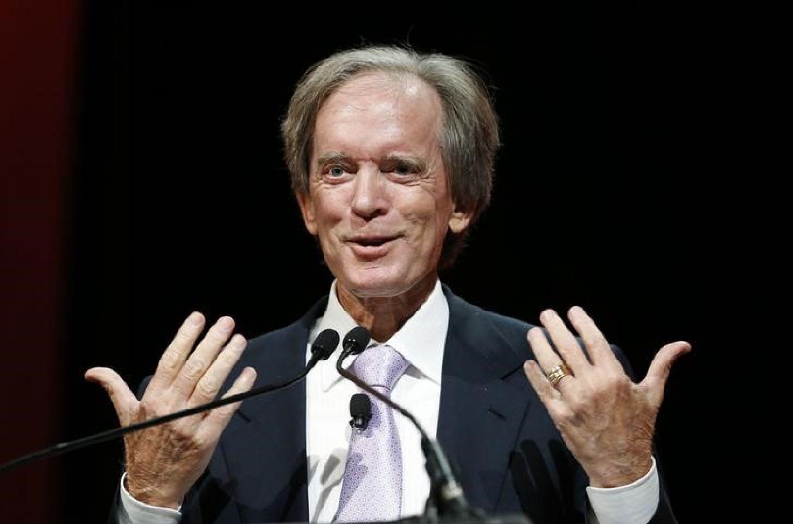 Ông Bill Gross