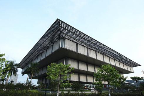 Dư luận và cử tri phản ánh, Bảo tàng Hà Nội qua gần 5 năm đi vào hoạt động hiệu quả sử dụng rất thấp