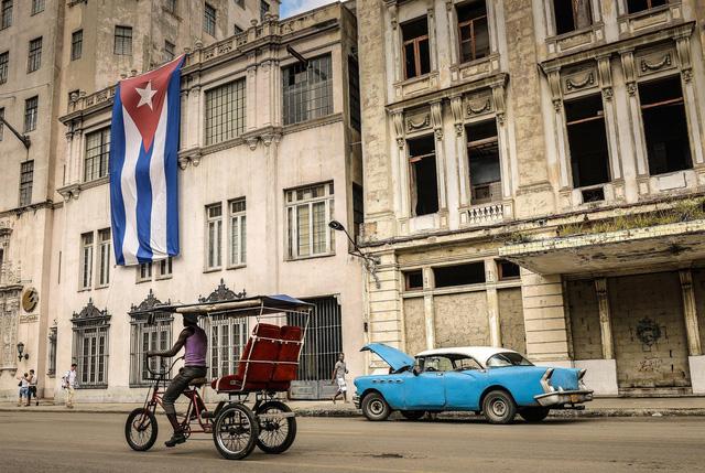 Bị cấm vận, Cuba vẫn có một nền công nghệ sinh học phát triển