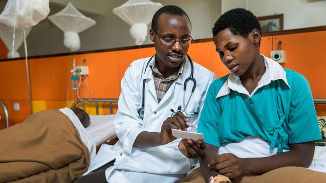 Các bệnh nhân tại những nước nghèo có cơ hội tiếp xúc với nhiều loại thuốc đắt tiền hơn