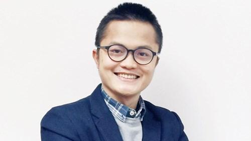 Lê Ngọc Sơn hiện đang làm luận án Tiến sỹ tại Đức.