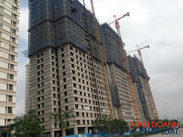 Người mua phải căn hộ vi phạm xây dựng sẽ gặp nhiều rủi ro, có thể sẽ không được cấp Giấy chứng nhận quyền sở hữu nhà và quyền sử dụng đất do chủ đầu tư dự án vi phạm