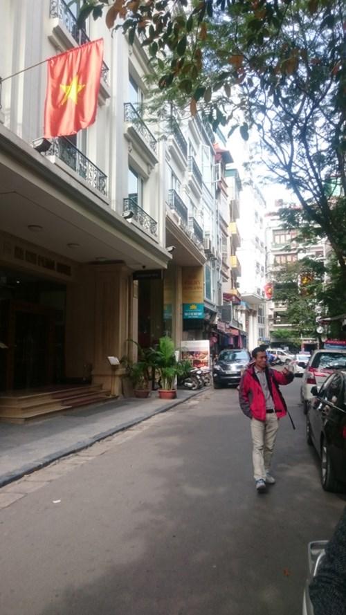 Phố Bảo Khánh