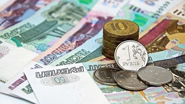 Đồng ruble suy yếu là tín hiệu tốt cho kinh tế Nga