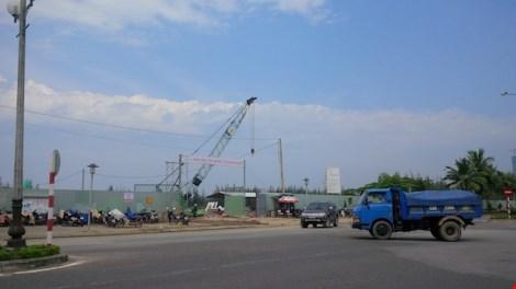 Tái khởi động dự án này sau nhiều năm trùm mền và dính kết luận sai phạm của Thanh tra Chính phủ. Lê Phi