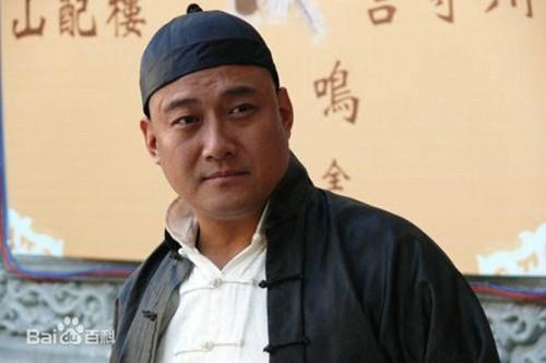 Triệu Tấn đại gia địa ốc dùng tiền thao túng các quan chức.