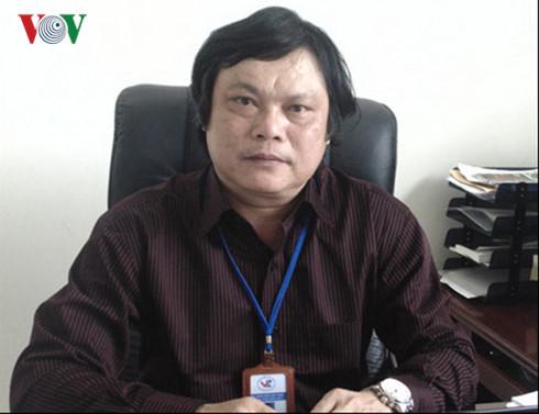 Ông Nguyễn Hữu Thiện