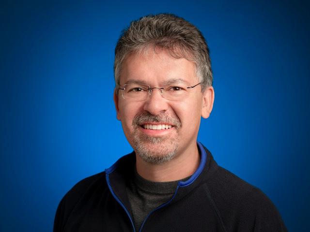 Chân dung ông John Giannandrea, người sẽ kế nhiệm vị trí trưởng bộ phận Google Search.