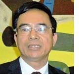 Ông Nguyễn Hữu Lậm