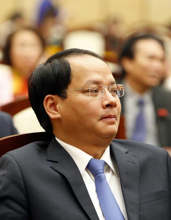 Ông Nguyễn Doãn Toản