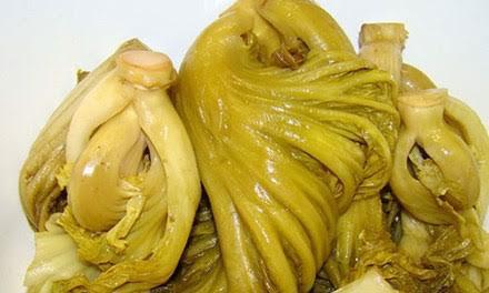 Hiện vàng ô còn được trộn trực tiếp vào thực phẩm cho người