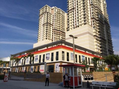 Chung cư Era Town tại phường Phú Mỹ, quận 7 trước đây đã xảy ra những mâu thuẫn giữa người dân với chủ đầu tư là Công ty Đức Khải.