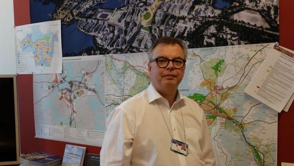 Ông Kari Kankaala.