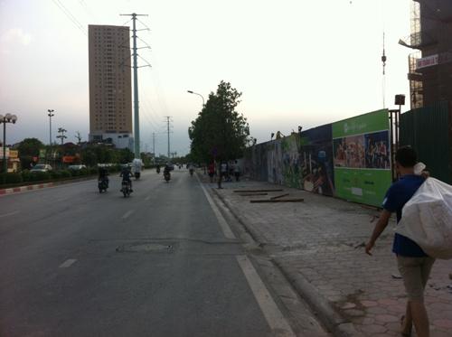 Cận cảnh loạt dự án khu vực Trung Hòa Nhân Chính có thể ở ngay sau 1 năm nữa - ảnh 4