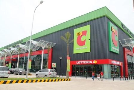 Nhiều khả năng chuỗi siêu thị Big C sẽ lại rơi vào tay người Thái. Ảnh minh họa