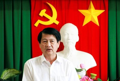 Ông Lê Trọng Hiếu, Chủ tịch UBND quận 7 cho rằng thu thập thông tin khách quan và xử lý theo đúng pháp luật.