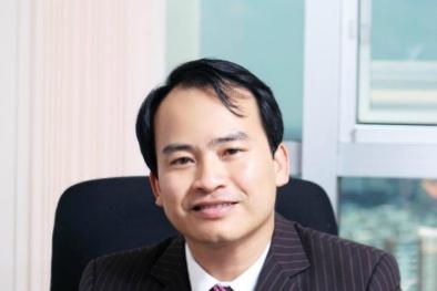 Ông Lâm Minh Chánh