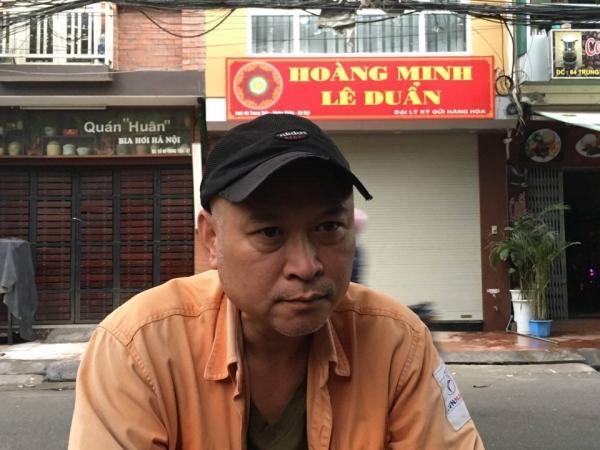 Anh Đỗ Quang Thắng: Vì tham gia Thiên Ngọc Minh Uy mà bố tôi bị lừa mất sổ đỏ
