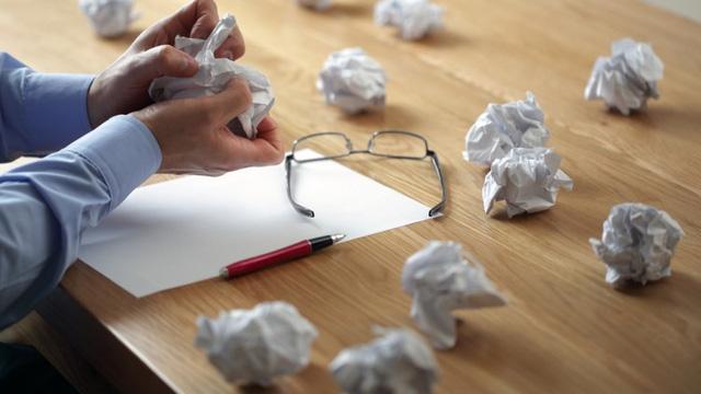 Một ngày khi toàn bộ ý tưởng ban đầu đổ bể và khác với những gì bạn tưởng tượng ra, đó cũng là ngày bạn phải chịu trách nhiệm cho rất nhiều vấn đề trong công ty.