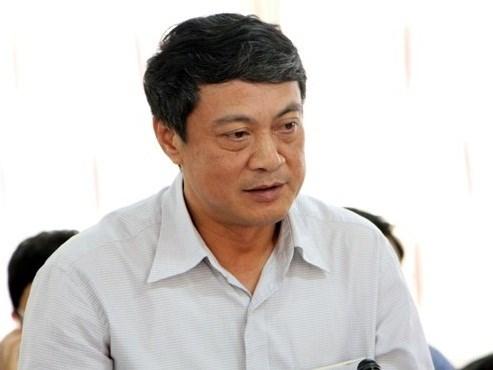 Thứ trưởng Bộ TT&TT Phạm Hồng Hải.