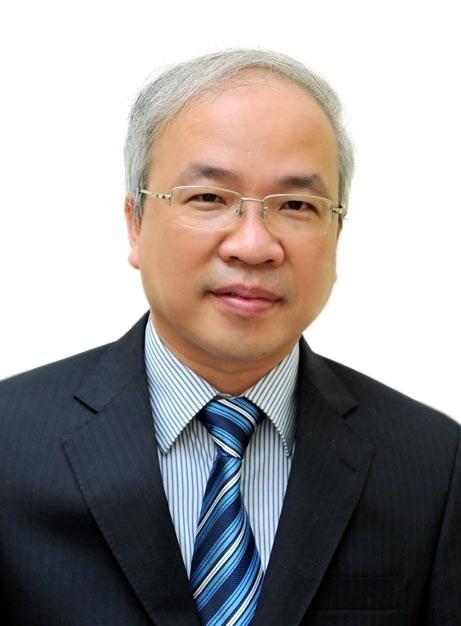 Thứ trưởng Bộ Tư pháp Phan Chí Hiếu (Ảnh Bộ Tư pháp)