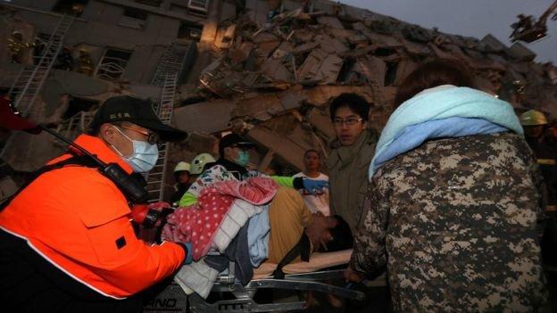 Rất nhiều người bị thương - Ảnh: AFP