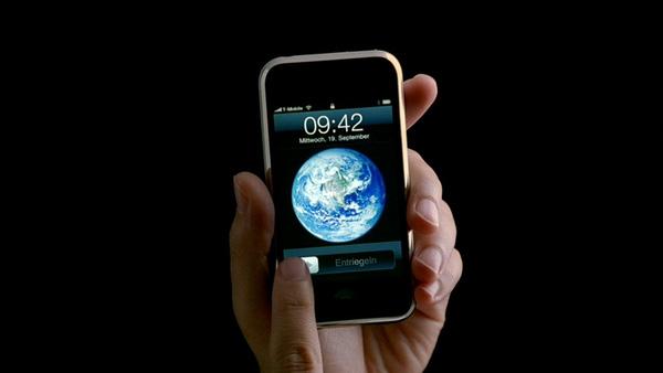 Thế hệ điện thoại thông minh như iPhone ra đời là bản án tử dành cho Nokia.