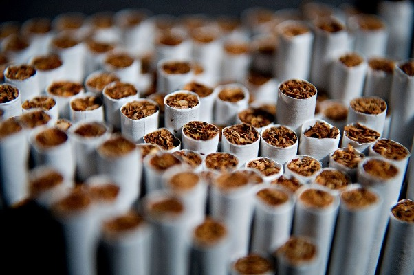 Đạo luật quy định về bao bì thuốc lá có hiệu lực ở Anh vào năm 2016