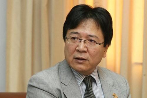 Thứ trưởng Bộ Văn hoá, Thể thao và Du lịch Vương Duy Biên