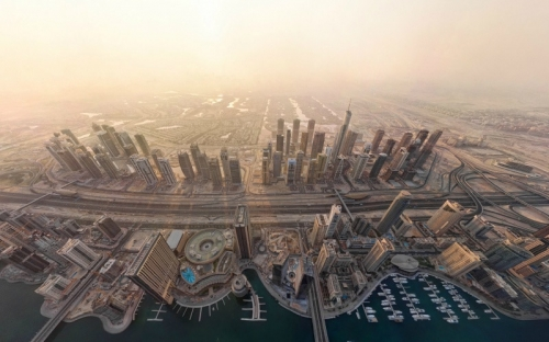 Bây giờ, Dubai là một thành phố năng động với các đô thị có những tòa kiến trúc cao nhất, lớn nhất, và sang trọng bậc nhất trên thế giới.