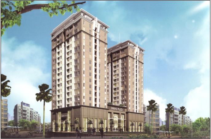 Dự án chung cư cao cấp và trung tâm thường mại Đà Nẳng Plaza của ông trùm xe khách Phương Trang. Đà Nẵng Plaza được thiết kế với 21 tầng nổi, Tầng hầm phục vụ cho để xe, khối đế chính của cao ốc là không gian 3 tầng dành cho khu siêu thị, trung tâm thương mai và vui chơi giải trí với 6000 m2.