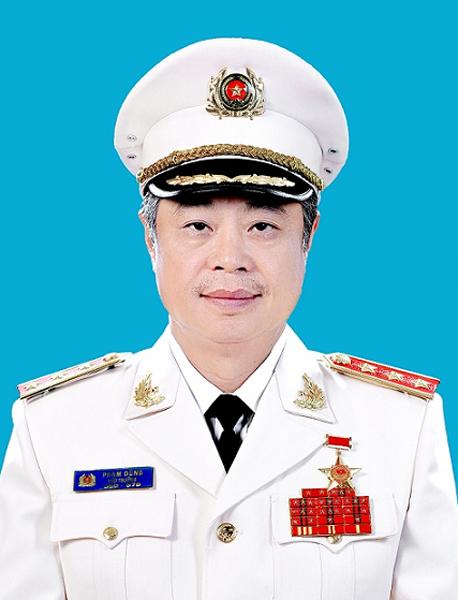 Thượng tướng Phạm Dũng