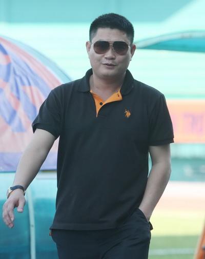Chủ tịch ThaiGroup Nguyễn Đức Thụy