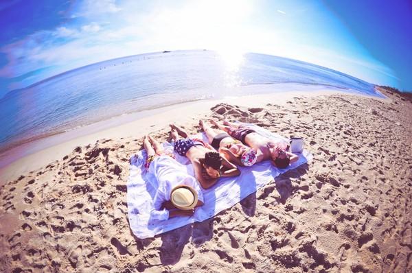 Bãi biển hoang sơ đang là địa điểm hút vốn đầu tư bất động sản nghỉ dưỡng
