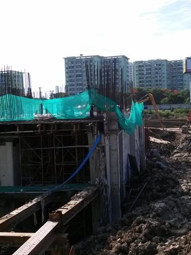 Với diện tích các căn hộ từ 59-123m2, các căn hộ tại đây sẽ có giá từ 1 tỷ đồng/căn hộ
