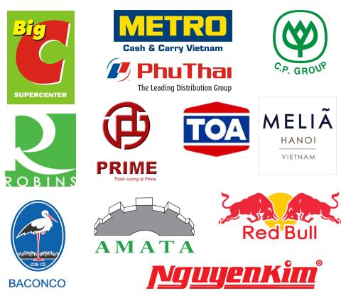 Một số doanh nghiệp lớn mà người Thái đã đầu tư trực tiếp hoặc mua lại tại Việt Nam