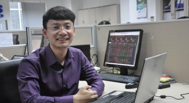 Ông Đỗ Bảo Ngọc- chuyên gia phân tích cao cấp MBS