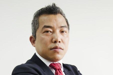 Ông Lê Quang Thụ là người đang chèo lái Ocean Group sau những biến cố liên quan đến ông Hà Văn Thắm
