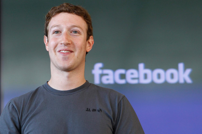 Mark Zuckerberg có thể mất quyền điều hành Facebook nếu rời bỏ công ty. Ảnh: Siliconbeat