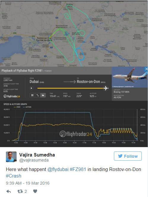 Dữ liệu chuyến bay từ FlightRadar24
