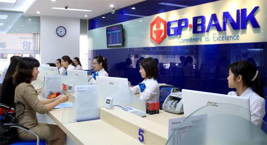 Hình ảnh GP.Bank cũ