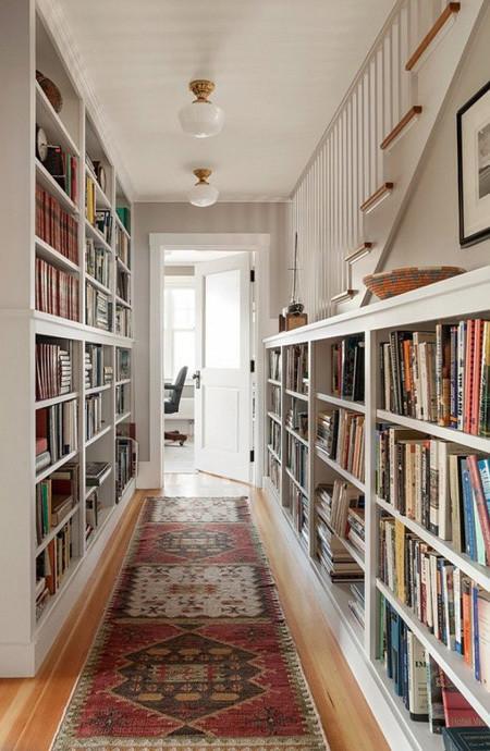 Đây cũng là góc lý tưởng cho việc đọc sách của gia đình bạn.